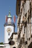 Salzbourg (Autriche) Photos libres de droits