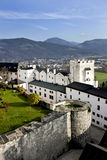 Salzburg, Áustria Fotografia de Stock