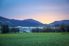 Salzburg, Österreich Lizenzfreie Stockfotografie