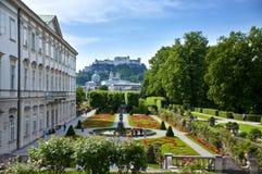 Salzburg Royalty Free Stock Photo