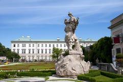 Salzburg Royalty Free Stock Photos