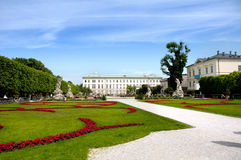 Salzburg Stockfotos