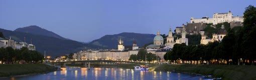 Salzburg Imagem de Stock