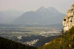 Salzburg Fotos de Stock