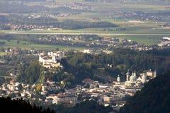 Salzburg Foto de Stock Royalty Free