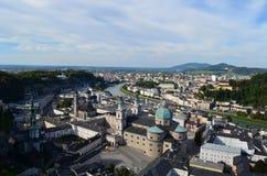 Salzburg Fotografía de archivo
