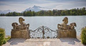 Salzburg stockbilder