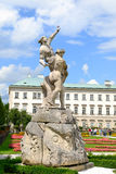 Salzburg Imagen de archivo libre de regalías