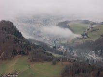 Salzburg Royalty-vrije Stock Foto's