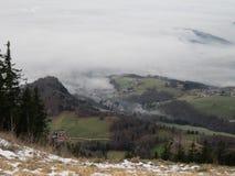 Salzburg Zdjęcia Stock