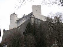Salzburg Fotografia Stock
