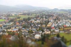 Salzburg Royaltyfri Bild