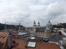 Salzburg Stockfoto