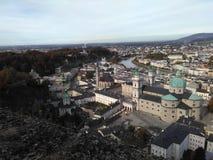 Salzburg Arkivbilder