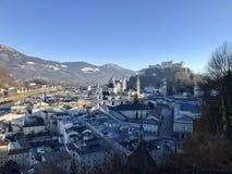 Salzburg Imagenes de archivo