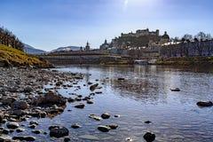 Salzburg zdjęcie stock