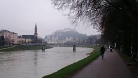 Salzburg fotos de archivo libres de regalías