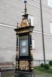 SALZBURG/AUSTRIA - 9月19日:装饰天气的看法 图库摄影