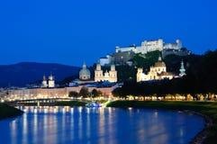 Free Salzburg, Austria Stock Image - 16353451