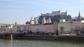 Salzburg, Austria zbiory wideo