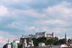 Salzburg, Austria Fotos de archivo libres de regalías
