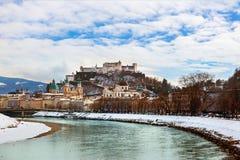 Salzburg Austria Royalty Free Stock Image