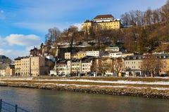 Salzburg Austria Stock Image
