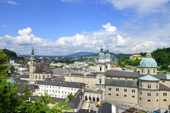 Salzburg Stock Photos