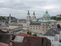 Salzburg Austria Royalty Free Stock Images