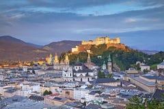 Salzburg, Austria. Stock Images