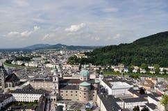 Salzburg, Austria Stock Image