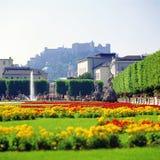 Salzburg, Austria Stock Photo