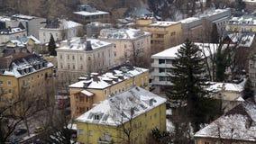 Salzburg, austria Stock Photos