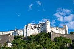 Salzburg Castle Stock Images
