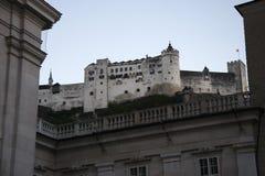 Salzburg Royalty Free Stock Image