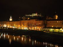 Salzburg-the city has a university and an international airport. It is a traffic hub of music international Mozart festivals