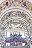 Salzburg dom Royalty Free Stock Image