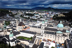 Salzburg Royalty Free Stock Image