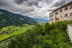 Salzburg Stock Image