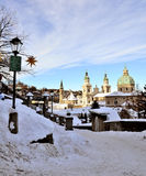 Salzburg Stock Images