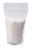 Salzkristalle im freien Paket stockfotografie