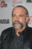 Sam Childers Images libres de droits