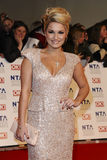 Sam Faiers Royalty Free Stock Images