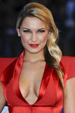 Sam Faiers Stock Image