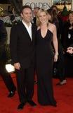 Sam Mendes,Kate Winslet Stock Photo