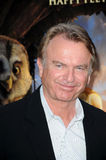 Sam Neill Royalty Free Stock Photo