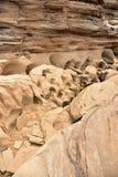 Sam Phan Bok (Grand Canyon de Tailandia) Imagen de archivo libre de regalías