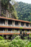 Sam Poh Tong, Ipoh. Sam Poh Tong is a famous cave temple located in Gunung Rapat, about 5km south of Ipoh Stock Images