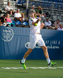 Sam Querrey Royalty Free Stock Photo
