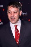 Sam Raimi Royalty Free Stock Photos